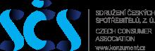Logo Sdružení Českých Spotřebitelů